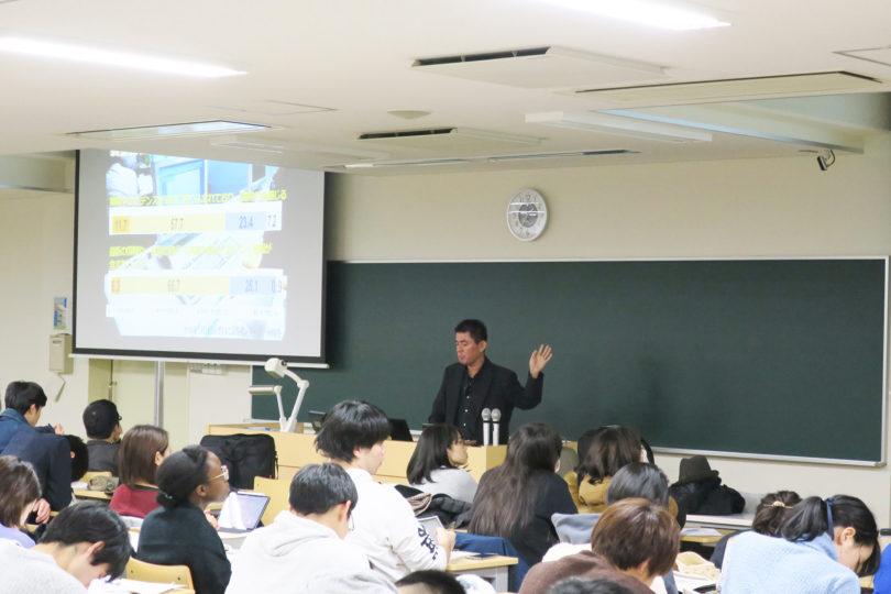 H30年度 医学科3年生対象:プロフェッショナリズムⅢ講義(2日目) 開催
