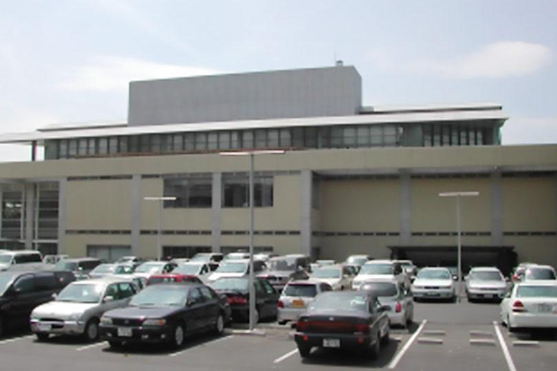 岡山県南部健康づくりセンター