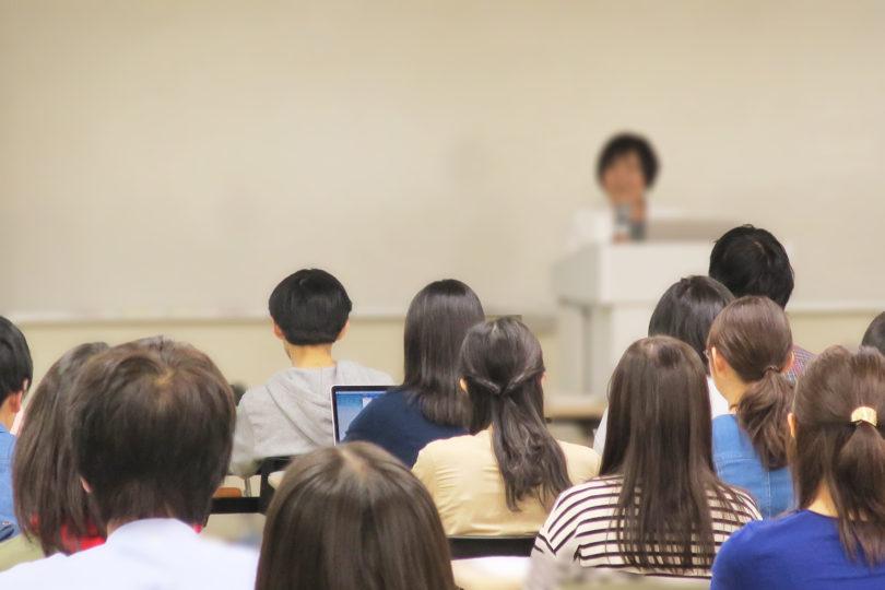 H30年度 医学科1年生対象:プロフェッショナリズムⅠ講義(2日目) 開催