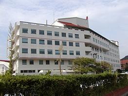 総合病院 玉野市立玉野市民病院