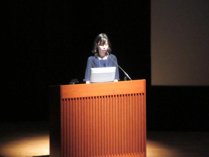 第36回臨床研修研究会にて発表