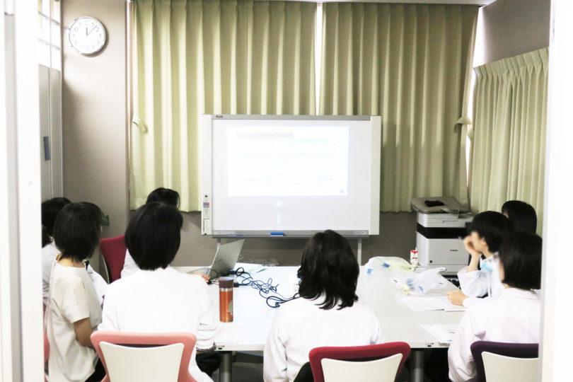 2019年度 キャリア支援制度 入職者研修会(2回目) 開催