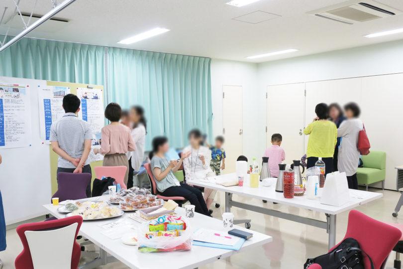 第2回 MUSCAT子ども会 ―子育て・キャリア情報交換会―(平成30年度 地域における女性医師支援懇談会) 開催