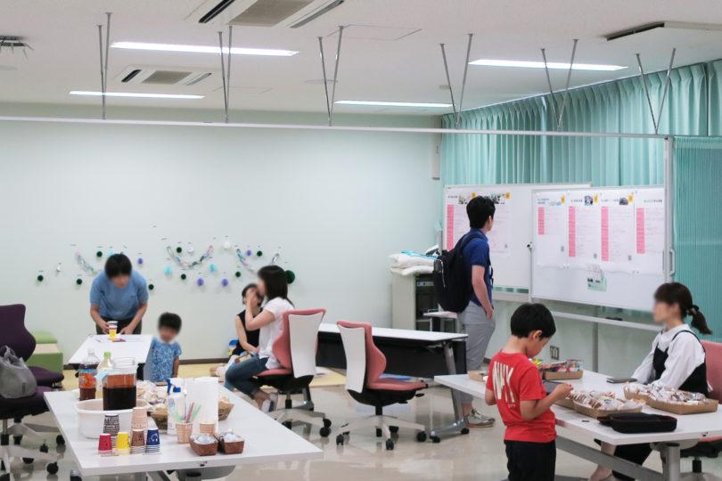 「第3回 MUSCAT子ども会―子育て・キャリア情報交換会ー」 開催