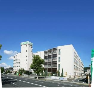 岡山医療生活協同組合 総合病院 岡山協立病院