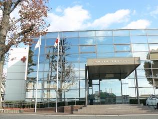 岡山県赤十字血液センター