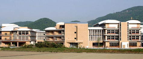旭川荘療育・医療センター児童院