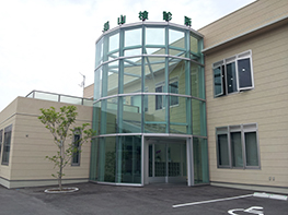 医療法人社団 仁恵会 福山検診所