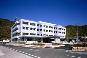 備前市国民健康保険市立日生病院