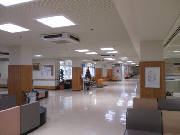 独立行政法人 労働者健康福祉機構 吉備高原医療リハビリテーションセンター