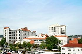 財団法人 倉敷中央病院