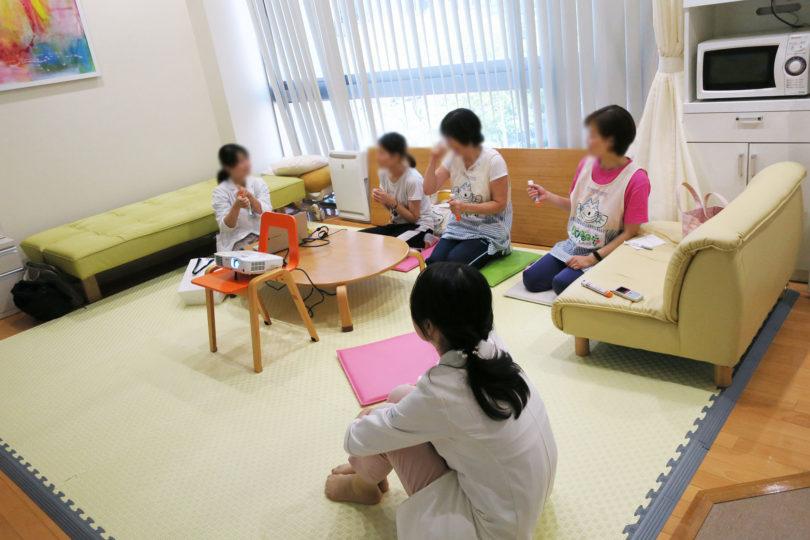 保育士対象:アレルギー対応の勉強会を開催しました