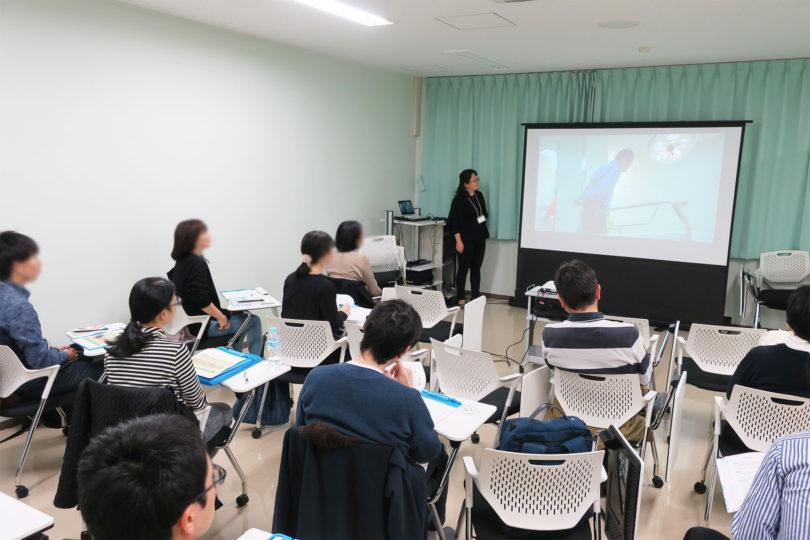 岡山大学病院 託児付きJMECC 開催