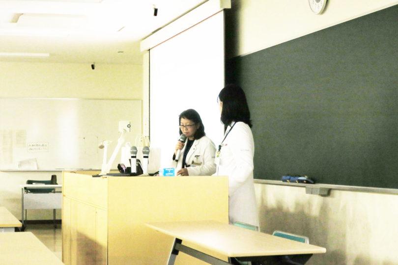 令和元年度 医学科2年生対象:プロフェッショナリズムⅡ講義(1日目) 開催