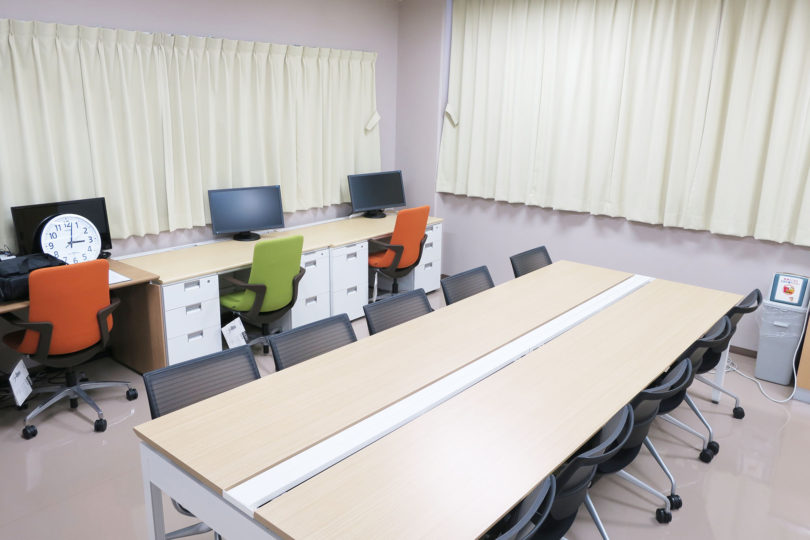 MUSCAT勉強会(託児付き自習室) 2020年度開設スケジュール