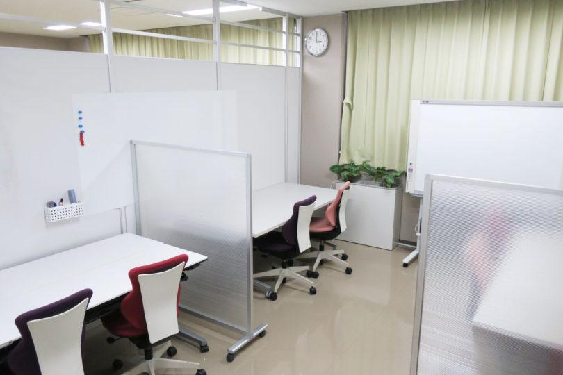 MUSCAT勉強会(託児付き自習室) 2021年度開設スケジュール