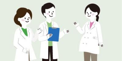 産休・育休医師の診療支援ネットワーク