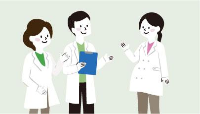 『産休・育休医師の診療支援ネットワーク』サポーター募集